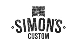 simon´s custom